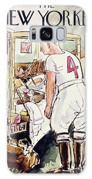 New Yorker September 4 1937 Galaxy Case