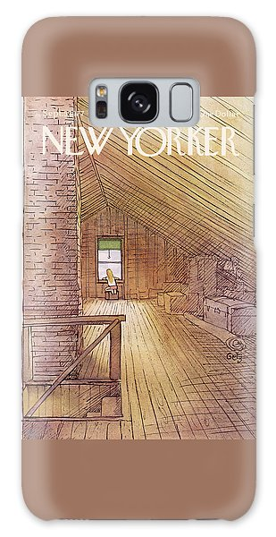 New Yorker September 5th, 1977 Galaxy Case