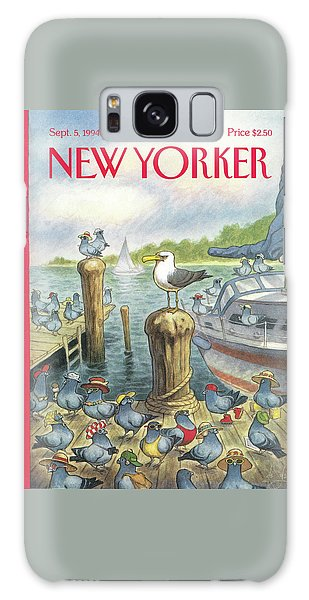 New Yorker September 5th, 1994 Galaxy Case