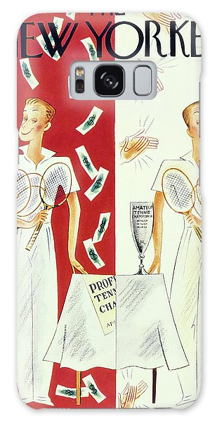 New Yorker September 7 1935 Galaxy Case