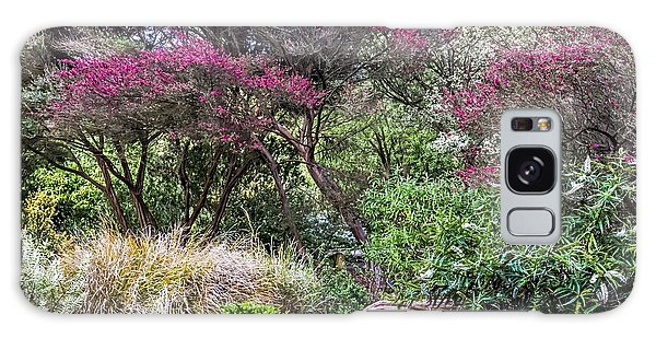 New Zealand Tea Tree II Galaxy Case