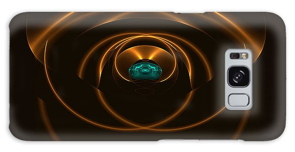 Nexus Galaxy Case by Linda Whiteside
