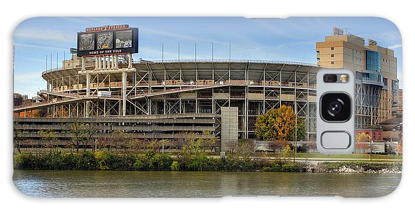 Neyland Stadium Galaxy Case