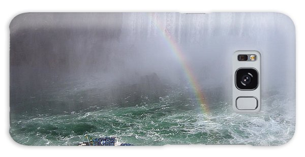 Niagara Falls Canada Galaxy Case