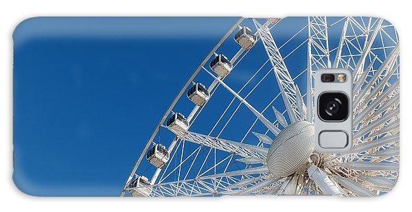Niagara Sky Wheel Galaxy Case by Rob Amend