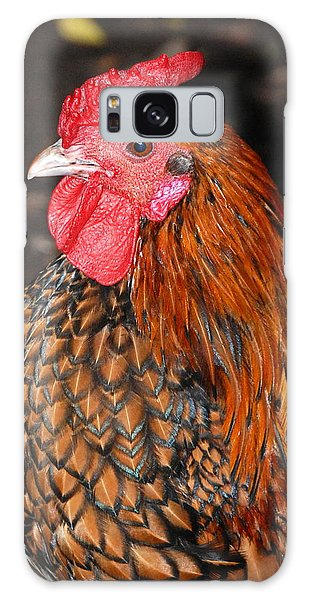 Nice Breast Galaxy Case by Kathy Gibbons