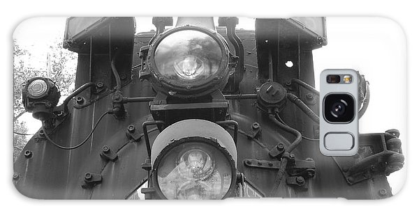 Nickel Plate Galaxy Case