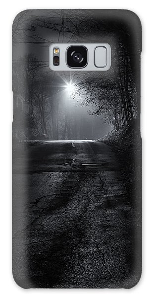 Night Fog Galaxy Case