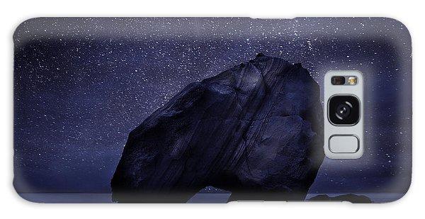 Night Guardian Galaxy Case