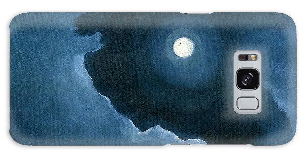 Night Light Galaxy Case