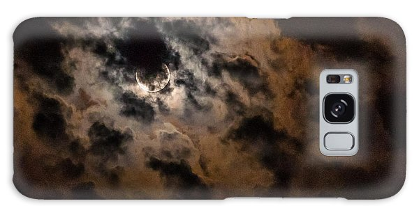 Night Sky - Autumn 3 Galaxy Case