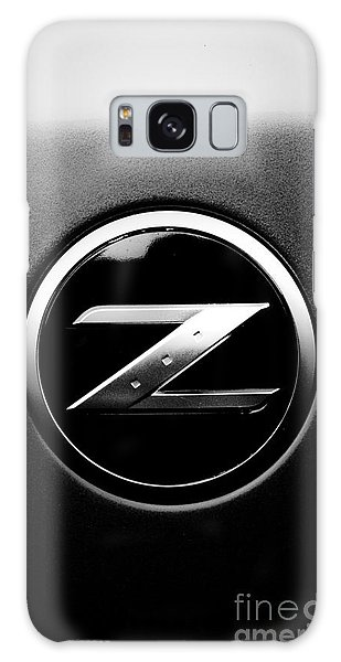 Sports Car Galaxy Case - Nissan Z by Jt PhotoDesign