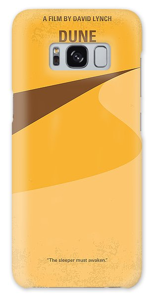 No251 My Dune Minimal Movie Poster Galaxy S8 Case