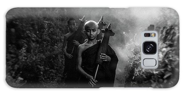 Buddha Galaxy Case - No.42 by Adirek M