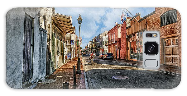 Nola French Quarter Galaxy Case