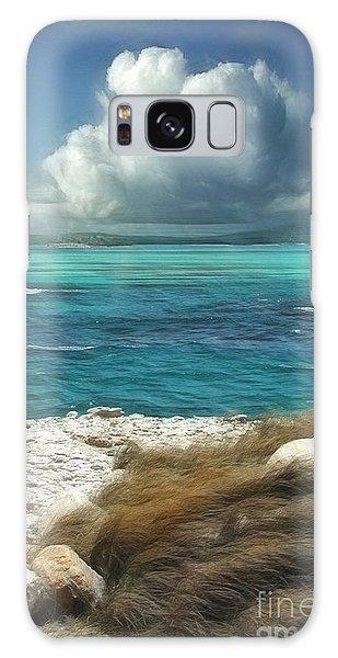 Sea Galaxy Case - Nonsuch Bay Antigua by John Edwards