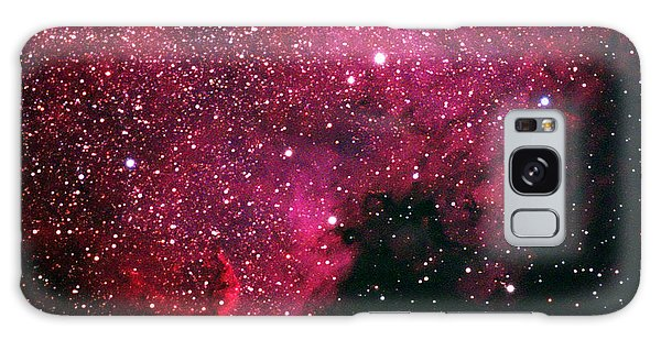 North American Nebula Galaxy Case by Alan Vance Ley