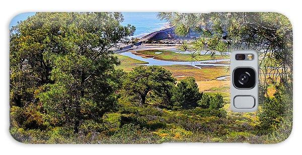 North Torrey Pines Del Mar Galaxy Case