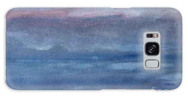 Northern Evening Galaxy Case by Susan  Dimitrakopoulos