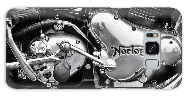 Norton Commando 850 Engine Galaxy Case