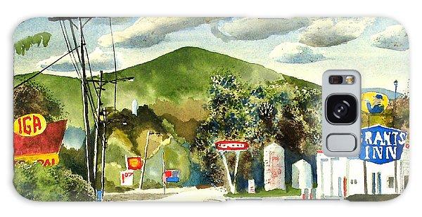 Nostalgia Arcadia Valley 1985  Galaxy Case