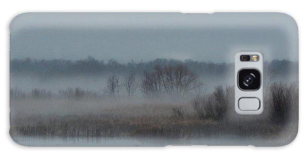 November Mist Galaxy Case