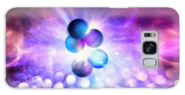 No-one Galaxy Case - Nuclear Fusion by Richard Kail