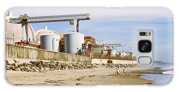 Controversial Galaxy Case - Nuclear Power Plant On The Beach, San by Panoramic Images