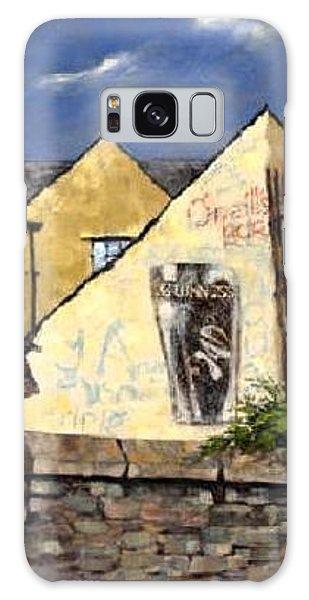 Galaxy Case - O Neils Bar Londonderry  by Jim Gola