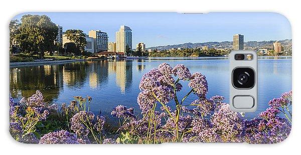 Oakland San Francisco Galaxy Case