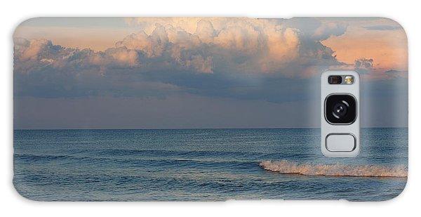 Ocean City Nj Galaxy Case by Vadim Levin