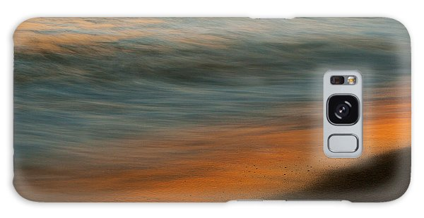 Wave Impressions  Galaxy Case
