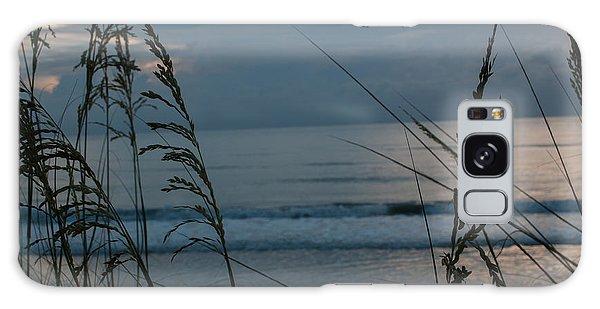 Ocean Morning Galaxy Case