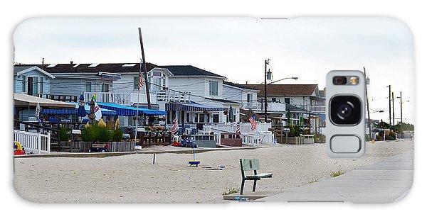 Ocean Promenade Sugar Bowl To Reid Summer 2012 Galaxy Case
