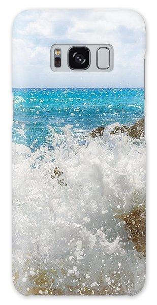 Ocean Spray Galaxy Case
