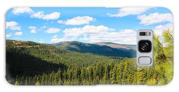 Ochoco National Forest Galaxy Case