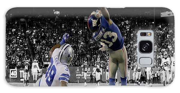 Odell Beckham Greatest Catch Ever Galaxy Case