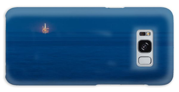 Offshore Rig Galaxy Case