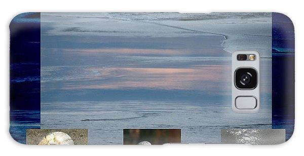 Ogunquit Beach Galaxy Case