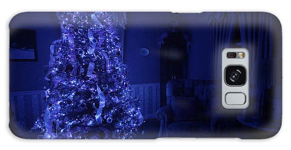 Oh Christmas Tree Galaxy Case