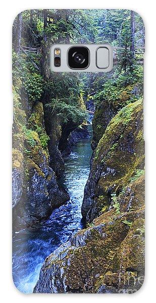 Ohanapecosh River Galaxy Case