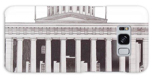 Ohio State Capitol Galaxy Case
