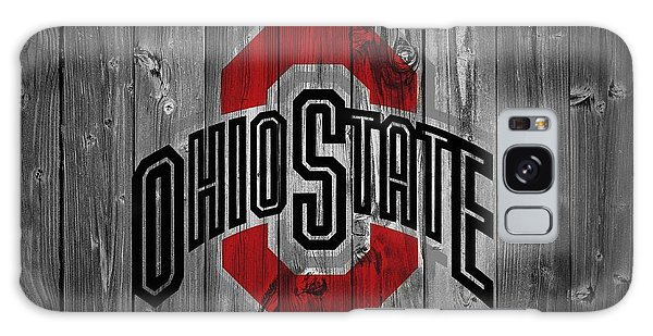 Ohio State University Galaxy S8 Case
