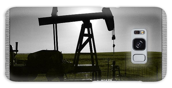 Oil Well Galaxy Case