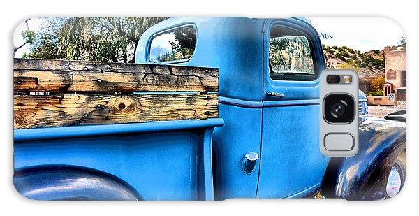 Ojo Truck Galaxy Case