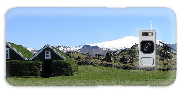 Olafsvik Galaxy Case