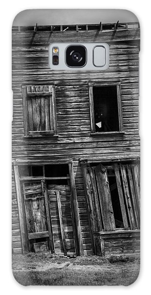 Bodie Galaxy Case - Old Bodie Building by Garry Gay