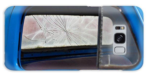 Old Car 1 Galaxy Case