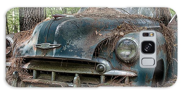 Old Chevy Galaxy Case