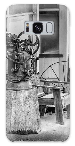 Old Compressor - Bw Galaxy Case